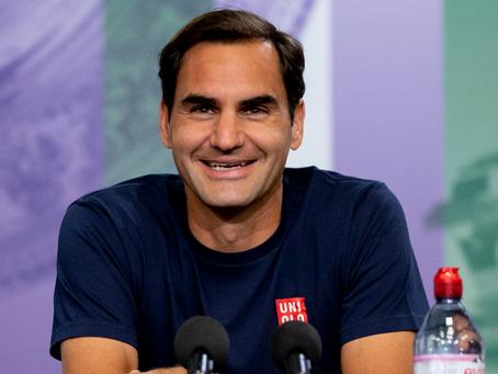 """Federer y la longevidad: """"Mi objetivo nunca fue jugar hasta los 40 años"""""""