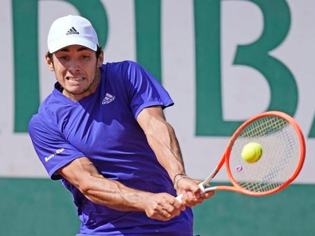 Pronóstico Coolbet: Garin vs McDonald en segunda ronda de Roland Garros