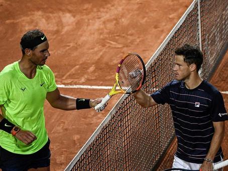 Resumen ATP: Derrotas inesperadas de la temporada