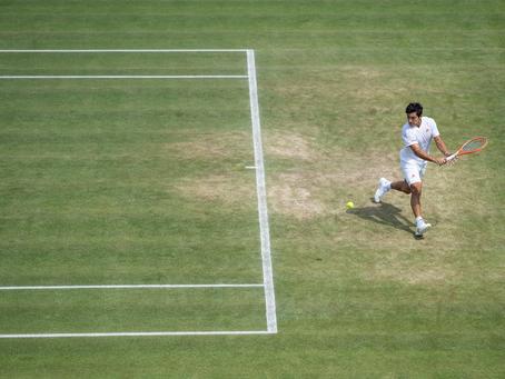 Kyrgios, Djokovic y Shapovalov defienden a Garin tras el abuso sufrido luego de bajarse de Tokio