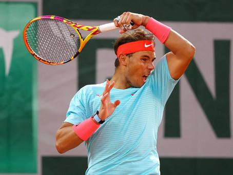 ¿Con qué juegan? Las cuerdas y raquetas que usan los protagonistas del ATP Finals
