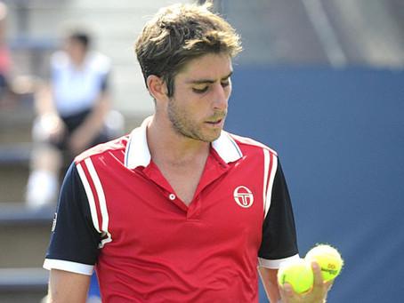 Tenista  español ex 154° del mundo fue suspendido por ocho años por arreglo de partidos