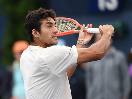 Pronóstico Coolbet: Garin vs Davidovich Fokina en segunda ronda del ATP de Amberes