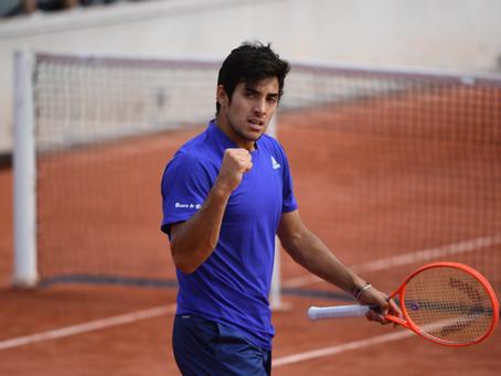Garin buscará unos inéditos Cuartos de Final de Roland Garros frente a Daniil Medvedev