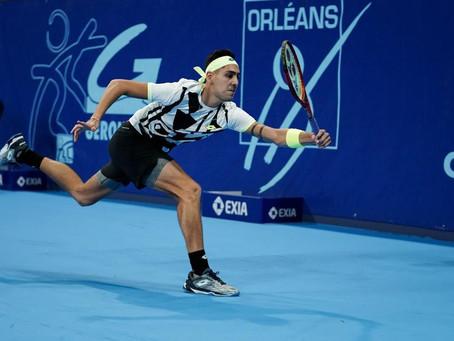Pronóstico Coolbet: Tabilo vs Kudla en la primera ronda del Masters 1000 de Indian Wells