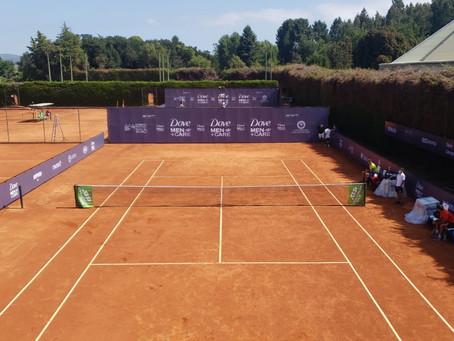Challenger de Concepción: Los tenistas chilenos ya conocen a sus rivales