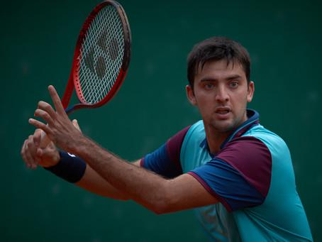 Los tiebreaks dan, pero también quitan: Triunfo de Barrios y derrota de Tabilo en Qualy de Wimbledon