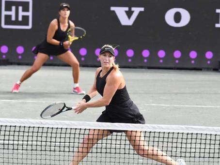 Fin del sueño olímpico: Guarachi queda eliminada en Roma y sin chances de Top Ten en Roland Garros