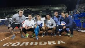 'Zorrito' se une al team Gago: Jorge Aguilar será el coach interino de Garin en el fin de temporada