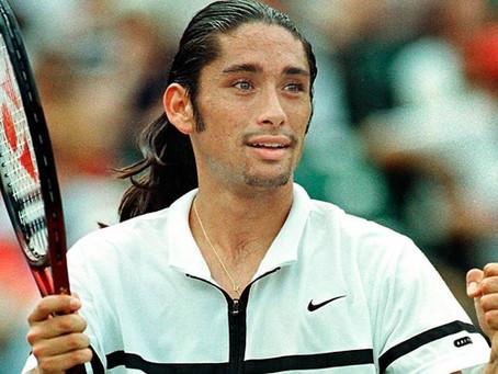 Yonex RD Power 10 Long: La raqueta con la que Marcelo Ríos llegó al número uno