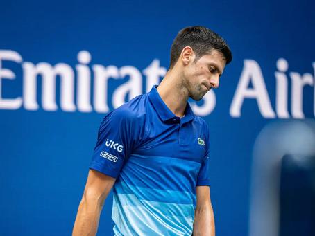 """Novak Djokovic: """"No quiero participar en esa guerra"""", admitiendo que no sabe si jugar en Australia"""