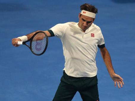Roger Federer confirma su presencia en Roland Garros, pero se baja de Madrid