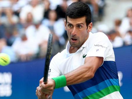 Novak Djokovic deberá vacunarse si quiere defender el título del Australian Open
