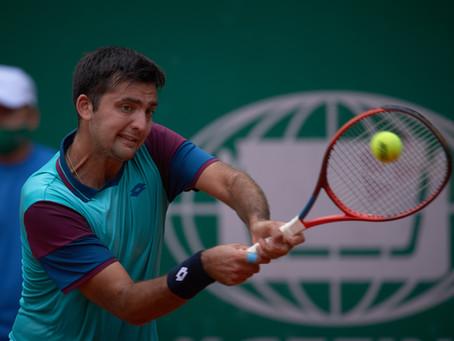 La odisea de Tomás: Como Barrios gestó su clasificación a Wimbledon