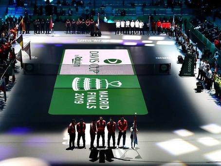 La Copa Davis buscará extenderse a un evento de 10 días en 2021