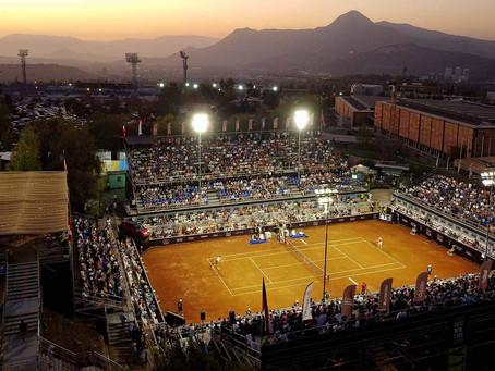 Dos Challengers y un ATP: El verano nacional se llena de tenis