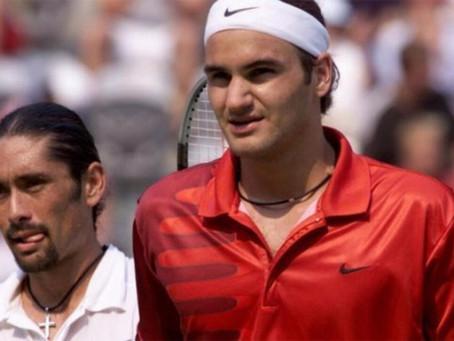 La longevidad de Federer: Ha enfrentado a más de la mitad de los número uno del mundo
