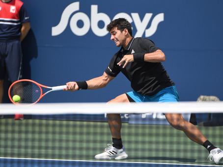 Previa de Copa Davis: Garin enfrentará a Gombos en su estreno en el US Open