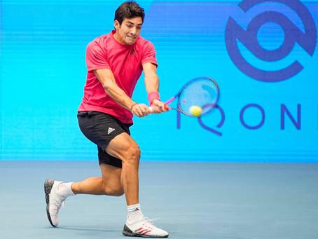 Garin arrancará su temporada en el ATP 250 de Delray Beach