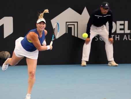 Guarachi asegura el Top 20 tras acceder a semifinales en Dubai