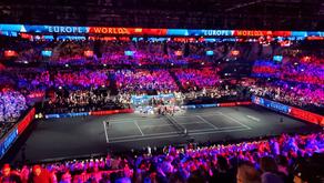 La Laver Cup podría disputarse en Santiago de Chile en 2025