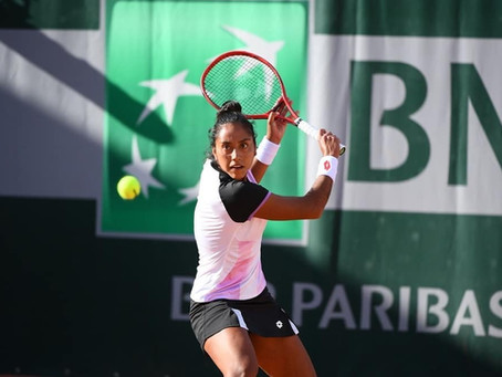 Seguel debuta este martes en la Qualy de Wimbledon frente a dura rival neerlandesa