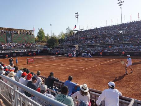 Actualización del calendario ATP: Nuevos torneos; Qualy de Santiago se expande a 32 jugadores