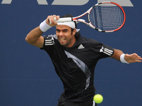 De Hammersley a Garin: La historia de los chilenos cabezas de serie en el US Open