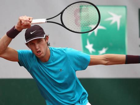 Solo catorce: Los chilenos que superaron la Qualy de Roland Garros