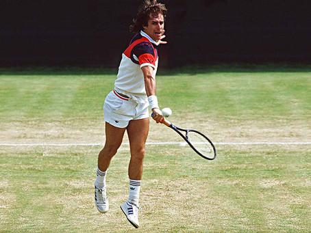 De la Qualy a los Cuartos: La mejor actuación chilena en Wimbledon