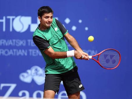 Tres ex Top 100 en el camino: Los rivales de los chilenos en la Qualy de Roland Garros