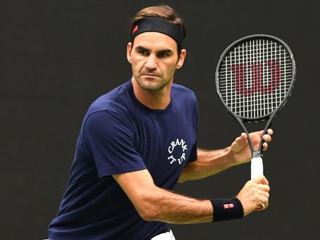 Federer descarta su participación en el Australian Open 2021