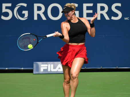 Guarachi debuta con sólida victoria en el US Open