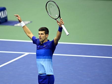 Choque de generaciones: La gran final entre Novak Djokovic y Daniil Medvedev para definir el US Open