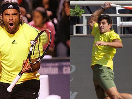 Garin busca revivir la historia del tenis chileno en suelo nacional en el Chile Open 2021