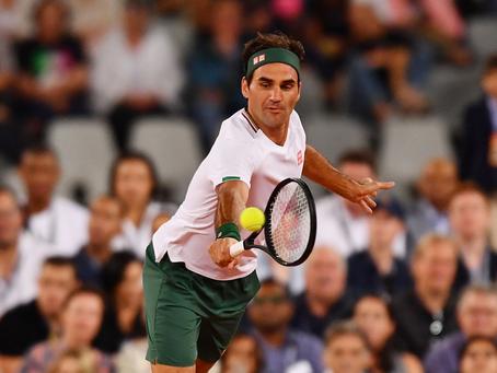 Acusan a Federer de cambiar el sistema de rankings para su beneficio