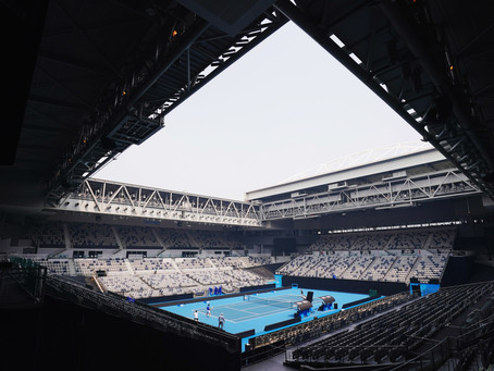 Multas incluyen sanciones criminales: Así será la cuarentena en el Australian Open