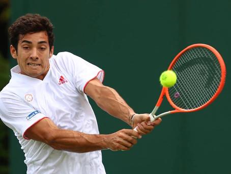Pronóstico Coolbet: Garin vs Martínez en la tercera ronda de Wimbledon