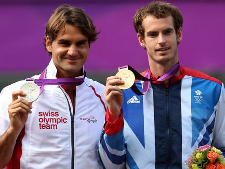¿Qué significa para el tenis? - Los Juegos Olímpicos estarían al borde de la cancelación