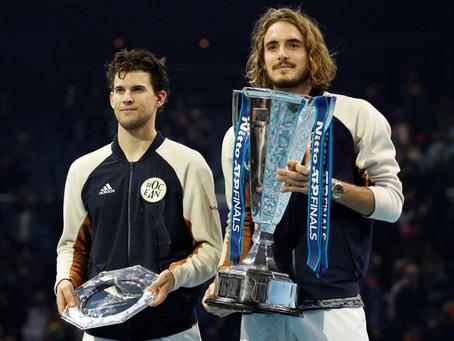 Se definieron los grupos de las Nitto ATP Finals 2020