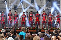 Tour de France Liège