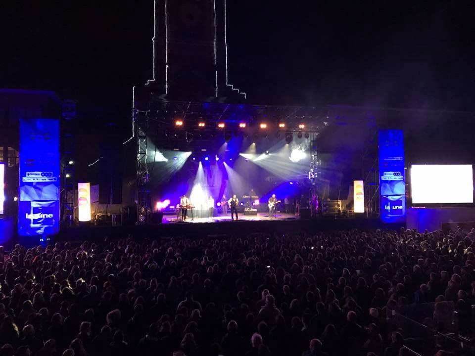 Fête de Wallonie La Louvière 2017