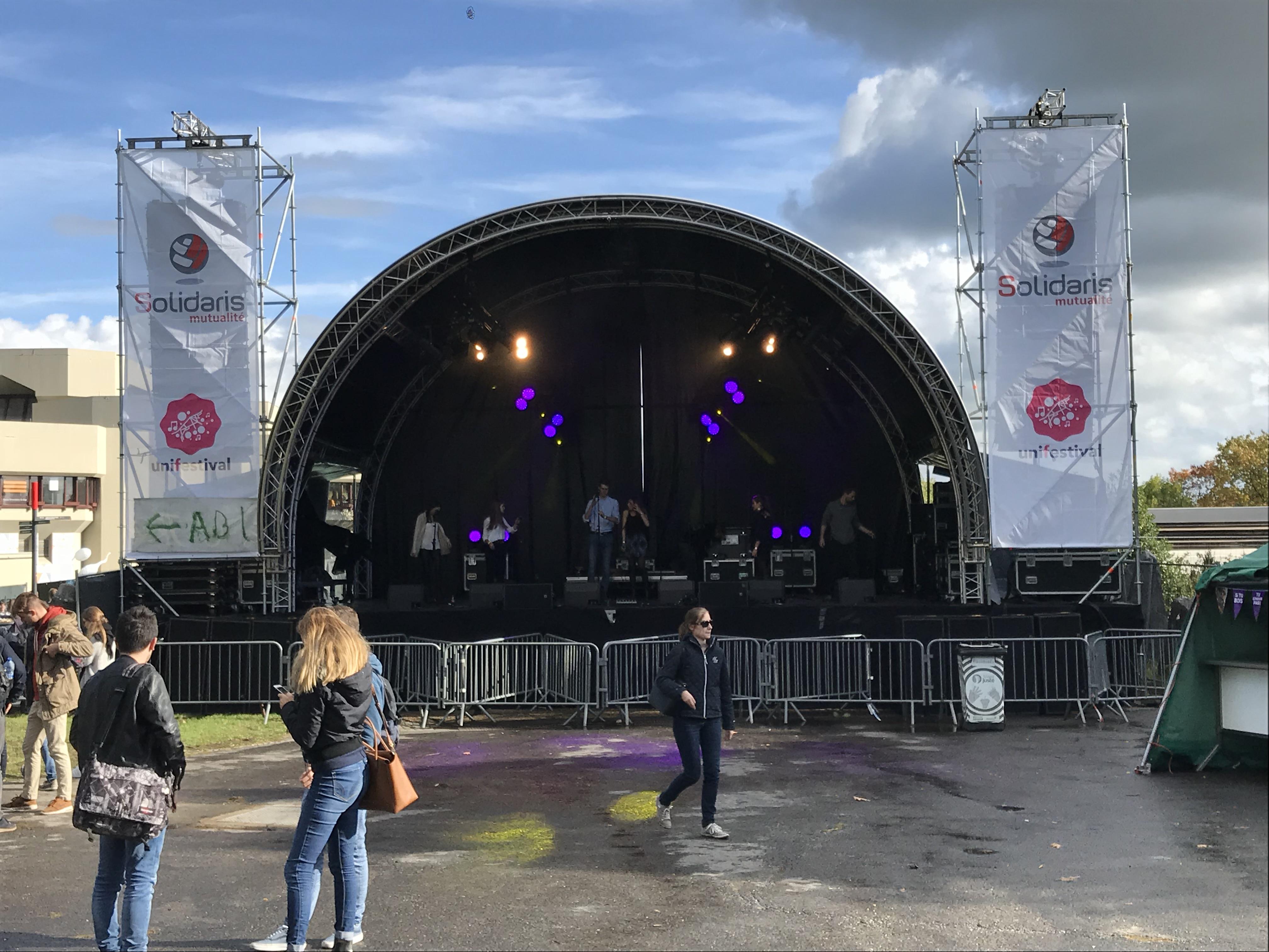 Unifestival 2017