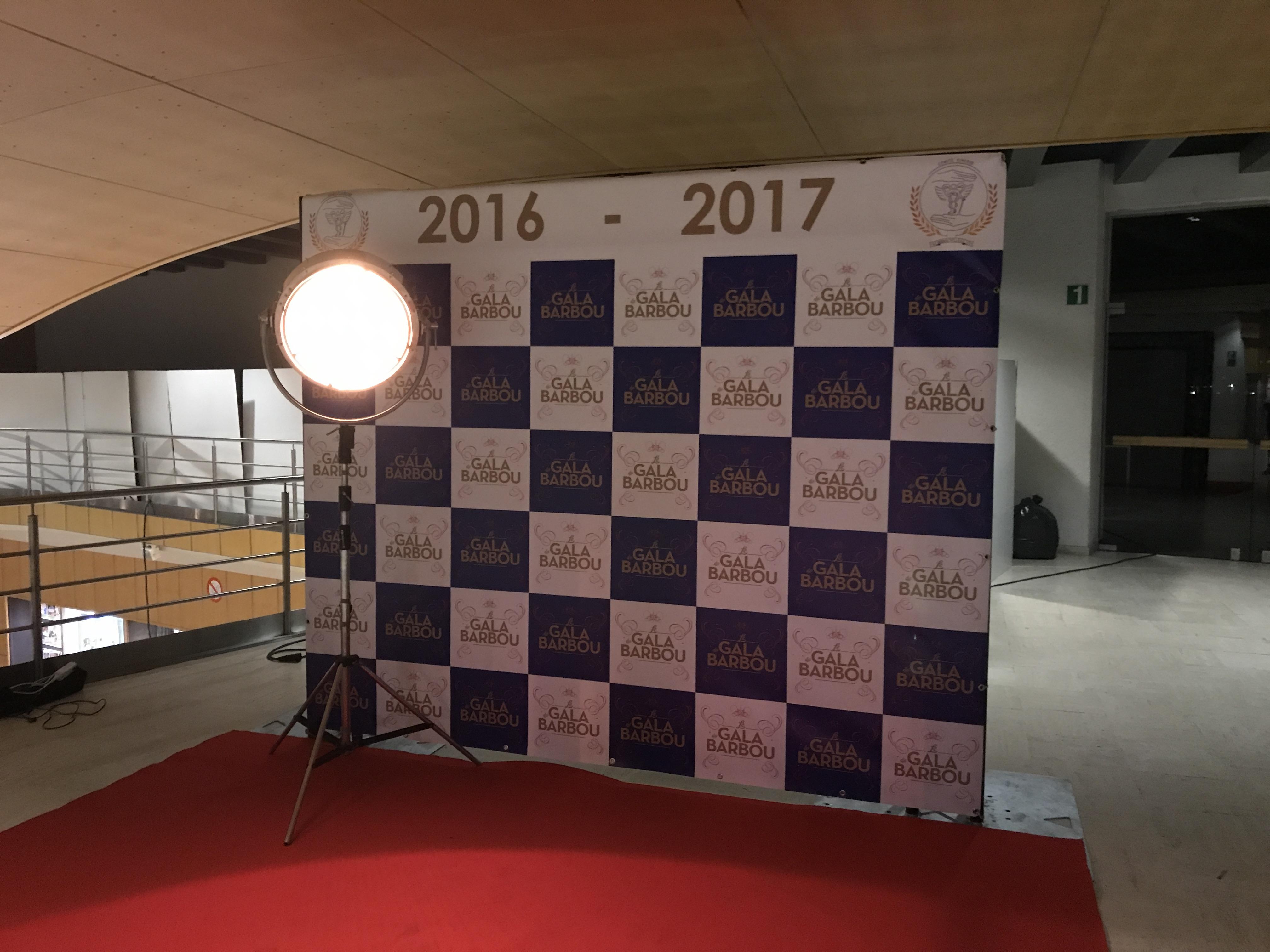 Gala du Barbou 2017
