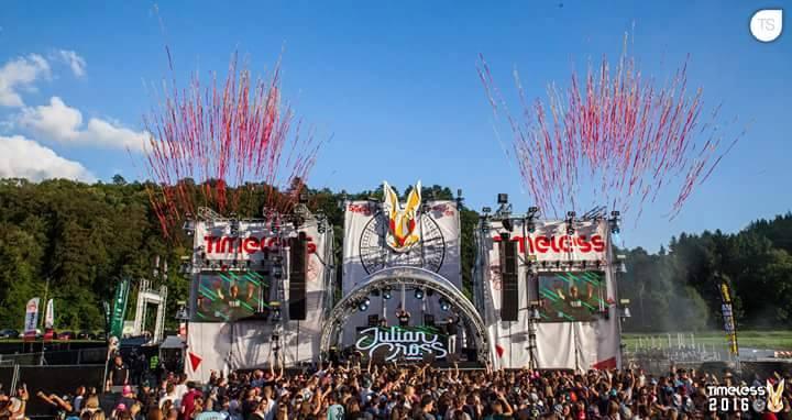 Timeless Festival