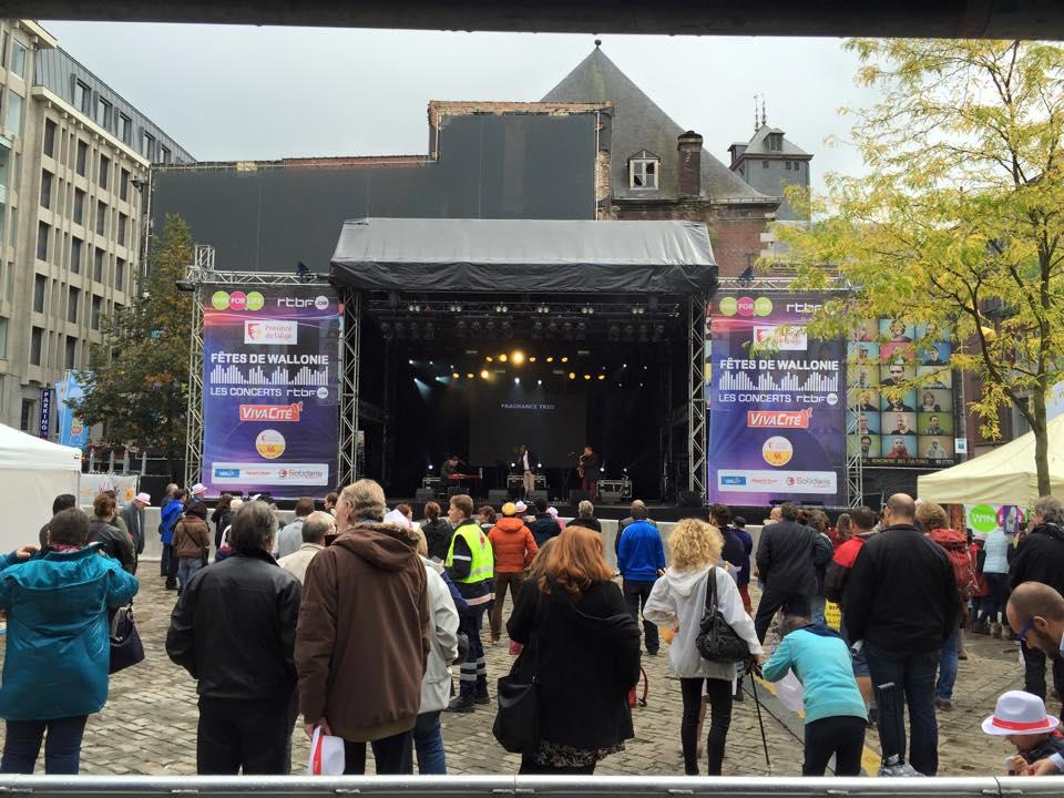 Fête de Wallonie Liège