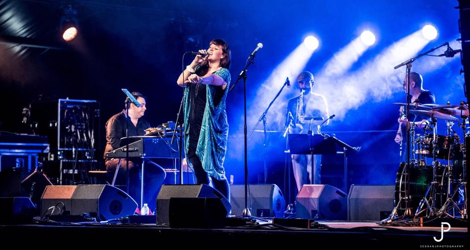 Dinant Jazz 2017