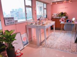 Vanessa Bell Studio