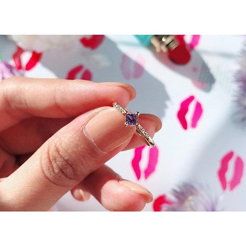 Oh Purple Purple ring