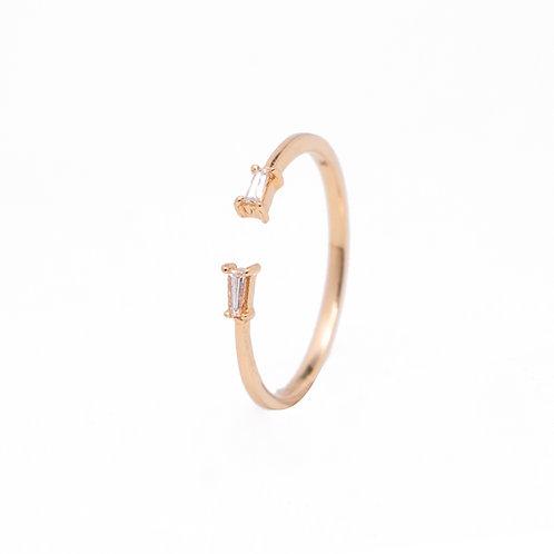 Kalomira Diamond Ring